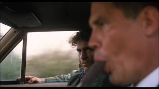 How to Eat a Frozen Banana (Inherent Vice)