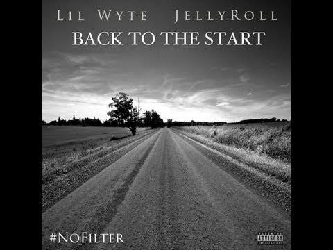 "Lil Wyte & Jelly Roll ""Back to the Start"" OFFICIAL VIDEO"