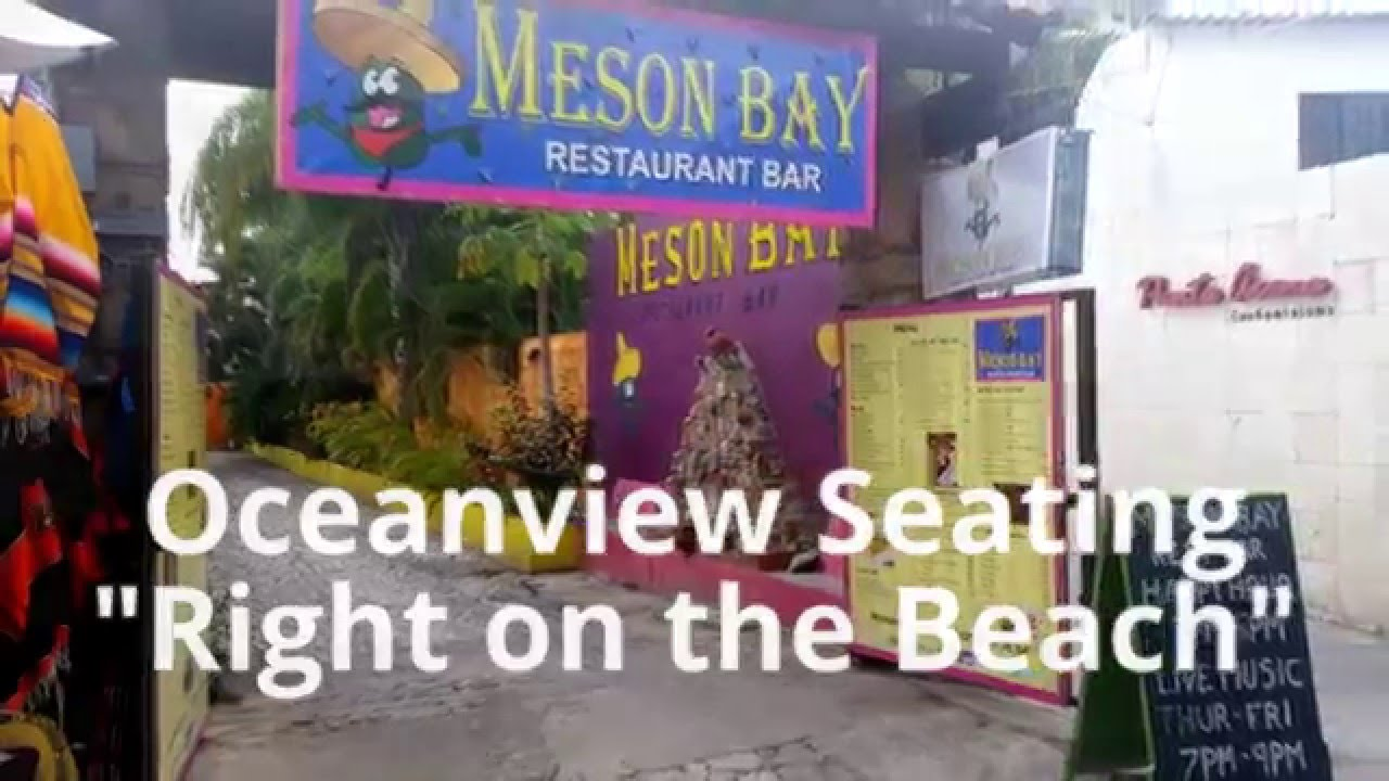 Best Seafood Bucerias Mexican Food Top 5 Restaurant You