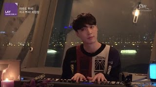 Repeat youtube video [S.M. THE ARTIST] LAY-03편