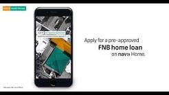 nav Home Pre-Approval