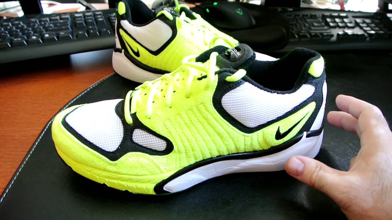 9c76fbe01bf7 Nike Air Zoom Talaria 2016 - YouTube