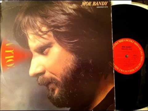 Someday Soon , Moe Bandy , 1982 Vinyl