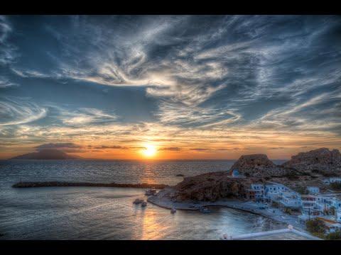 Introducing the Greek Islands