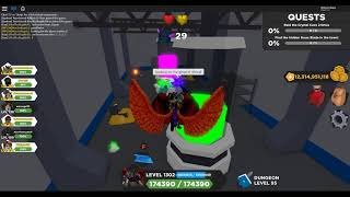 Roblox Treasure Quest NEW Update 8 by HCHGaming