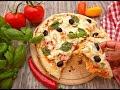 চিকেন প্যান পিজ্জা    চুলায় তৈরী পারফেক্ট পিৎজা    Easy Pizza On Pan    Chicken Pizza Without Oven