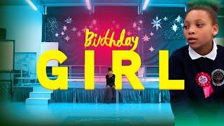 Birthday Girl- A Short Film About A Forgotten Birthday (Heyday UK)