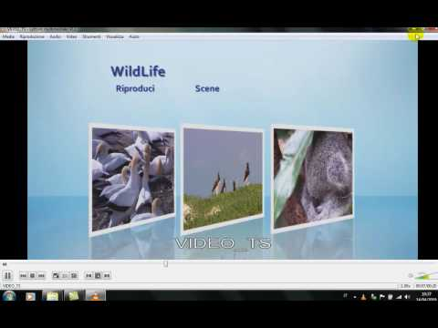 Creare Un DVD Video Con Windows DVD Maker (WINDOWS 7)
