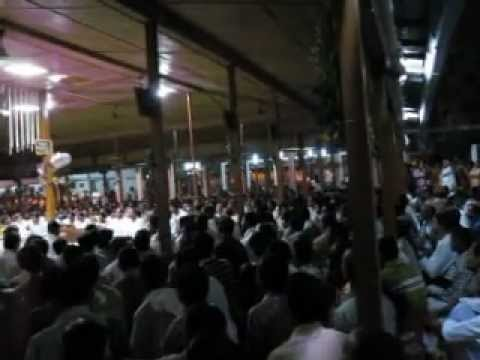 Sri Sri Thakur Anukul chandra - jago jago jago eto dol.mp4
