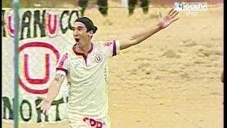 ► SPORT HUANCAYO VS UNIVERSITARIO 1-0 RESUMEN Y GOLES Torneo Clausura 2014 | 07/09/14