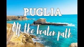 Puglia and Salento: sea, fun and food