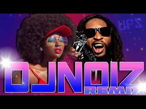 DJ NOIZ  BAM BAM X LIL JON REMIX 2018