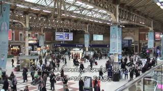 London Victoria Interchange (HD)