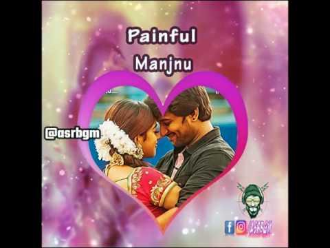 #Nani - Majanu | Love BGM | Whatsapp...