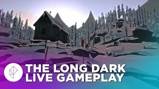 The Long Dark Live Gameplay, One Year Of Early Access