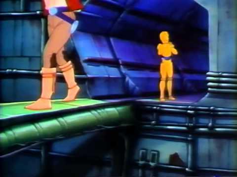 Star Wars: Droids 1x08 - The Revenge of Kybo Ren