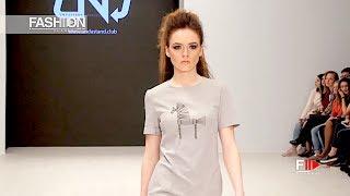 UND Belarus Fashion Week Fall Winter 2017 2018   Fashion Channel