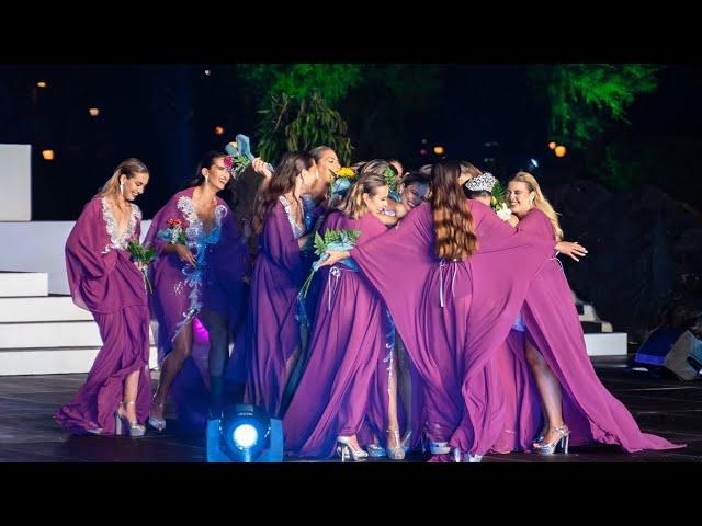 Miss Norte 2021 - coronación