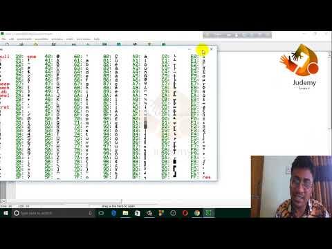 Assembly Language Programming - Show Output - emu8086   (বাংলা)   Judemy Bangla Tutorial thumbnail