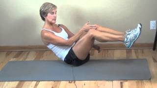 Abdominal Exercises That Tone Tighten and Work without Pain or Risk of Injury