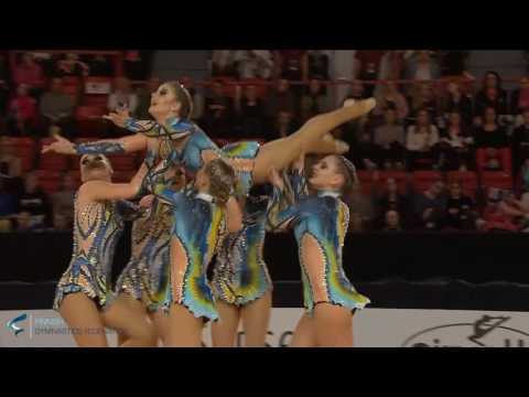 National Team, FAO - AGG World Championships 2017 Helsinki