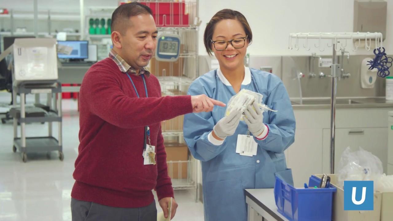 Working at UCLA Health | Glassdoor