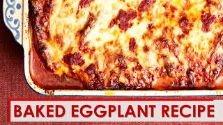 Video Baked Eggplant Recipe download MP3, 3GP, MP4, WEBM, AVI, FLV Januari 2018