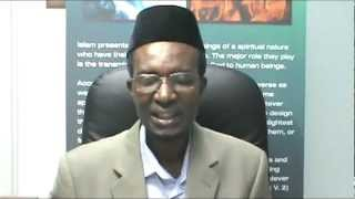 Ahmadiyya Muslim Jama'at Jamaica ;Good News Of Islam. Episode 2