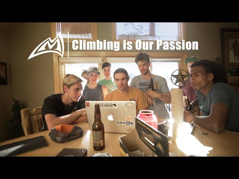 Mad Rock | Climbing Is Our Passion