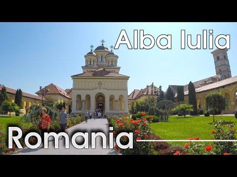Alba Iulia (Romania)