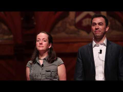 2014 Harvard Horizons Symposium