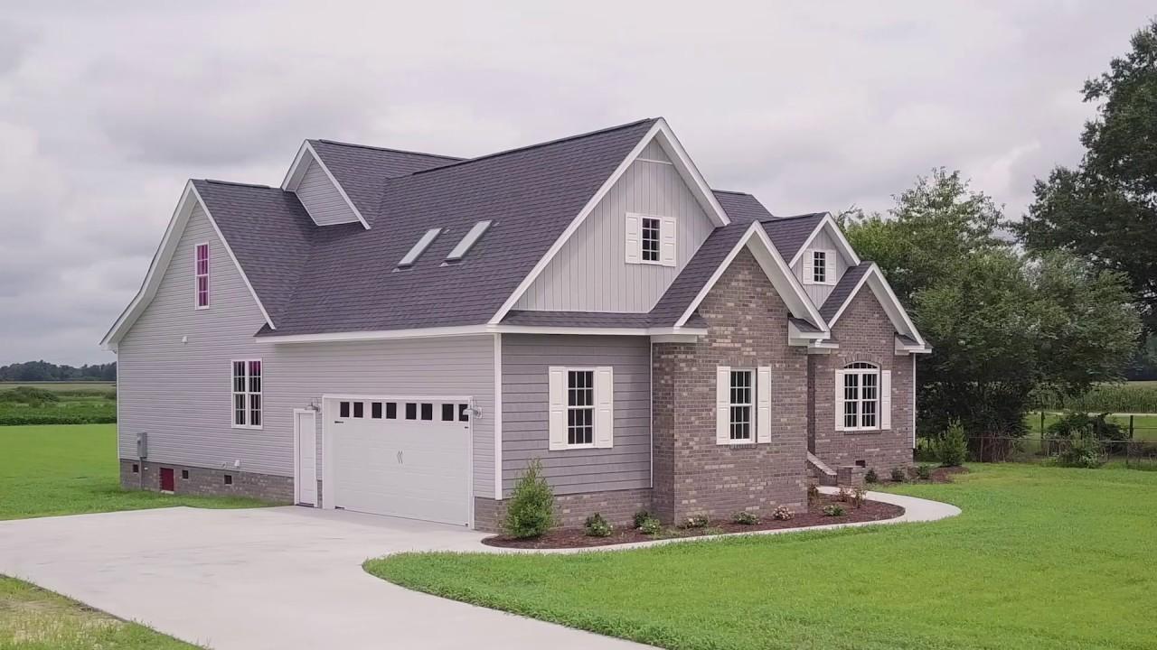 Custom Home Build - VOA Site C