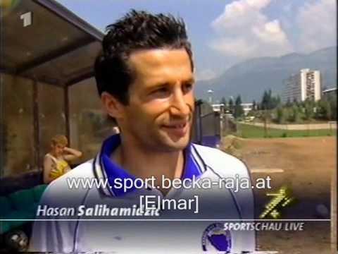 ARD Reportaza - Hasan Salihamidžić