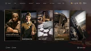 Call of duty ww2 grinding