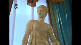 видео государственный музей пушкина