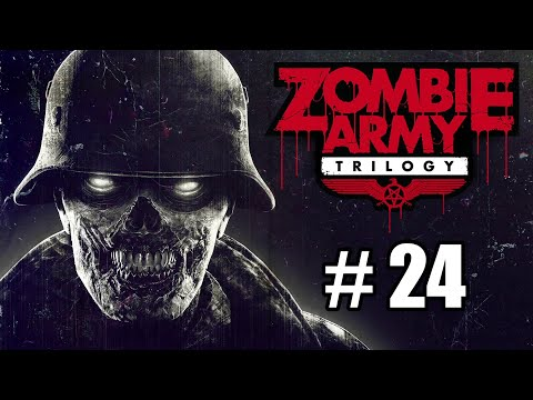 Zombie Army Trilogy - Del 24 (Norsk Gaming) |