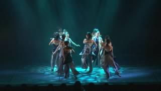 MICHI Rain Jazzin JAZZ DANCE CHOREOGRAPHER FESTIVAL
