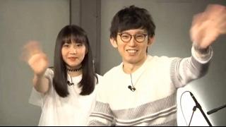 芦沢ムネト 西脇彩華 9nine(ナイン) ゲスト シナリオアート. 芦沢ムネ...