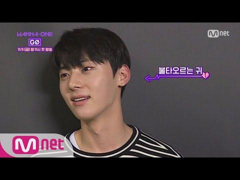 Wanna One Go [비하인드] 워너원만 모르는 이야기ㅣ티저 촬영현장 공개 171103 EP.1