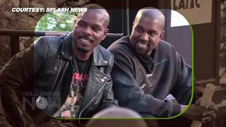 (VIDEO) Kanye West