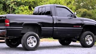 regular car reviews 1997 dodge ram 1500