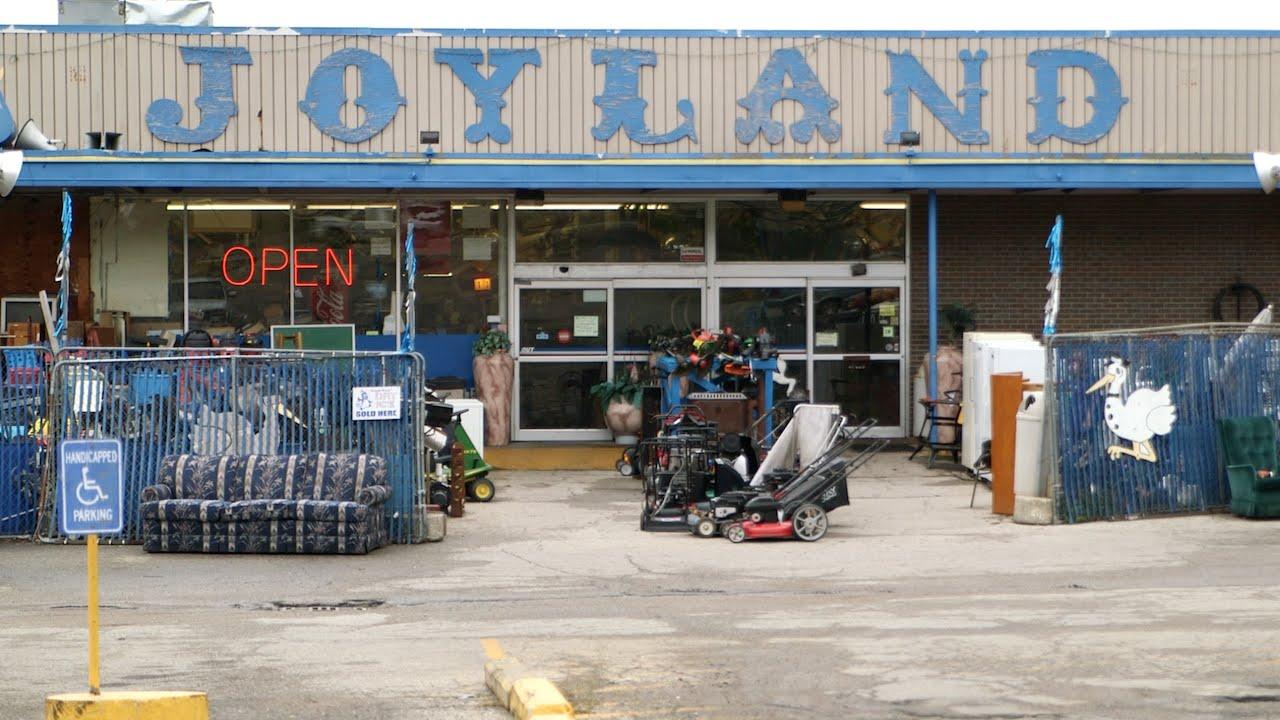 Welcome To Boyles Joyland Youtube