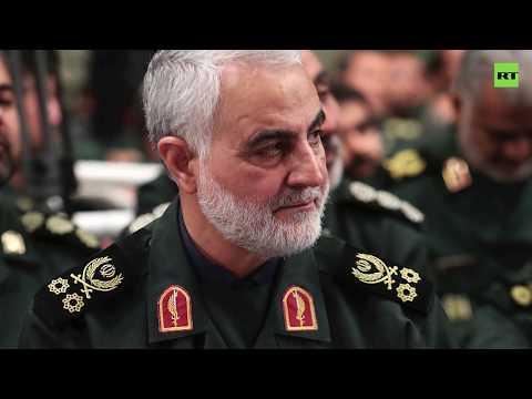 Washington kills powerful Iranian general Soleimani in Iraq on Trump's orders