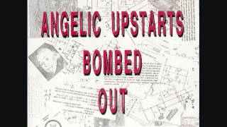 Angelic Upstarts - Red Till Dead