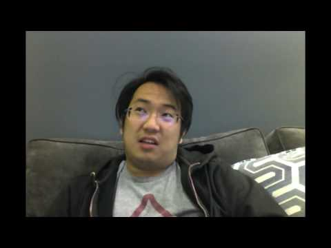 My Interview w/ Freddie Wong. VGHS Animated, First Short Film, Reality of Talk Shows