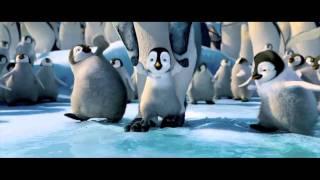 Happy Feet 2 (3D) ~ Trailer