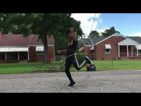 Blac Youngsta - Booty (Dance Video) @1dreharris