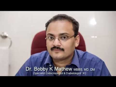 Dr. Bobby K Mathew- Radio Talk on Sexual Problems