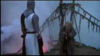 Monty Python- The Bridge of Death