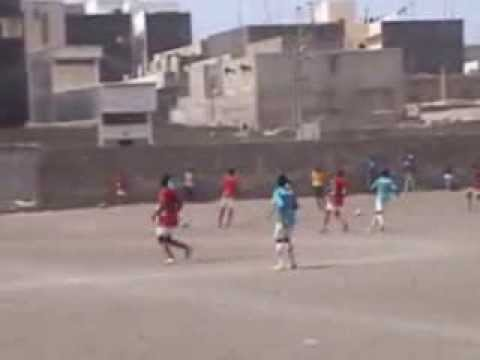 AK FC Wien (Dakar) vs Port (Dakar League 2013)